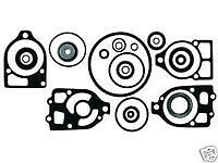 Lower Unit Seal Kit Mercruiser Alpha One Gen1 Outdrive Replaces 26-33144A2
