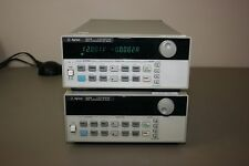 Agilent 66311B Mobile Communications DC Source, 0-15V/0-3A, Calibrated, Warranty