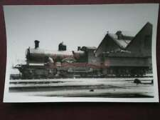 PHOTO  GWR DUKE CLASS LOCO NO 3284  ISLE OF JERSEY