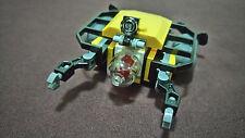 Original Lego submarine from set