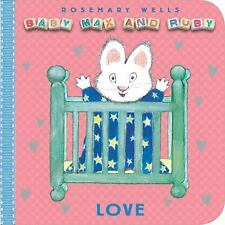 Love (Baby Max and Ruby)