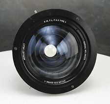 *Aerojet Delft 3 in. f4.5 Type I Aerial lens 75mm Hycon P/N 120766-1