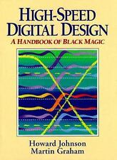 High-Speed Digital Design: A Handbook of Black Magic-ExLibrary