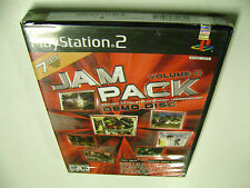 PlayStation Underground Jampack -- Vol. 11 (Sony PlayStation 2) BRAND NEW