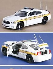 Illinois State Police Trooper 2007 Dodge CHARGER First Response