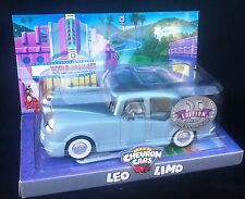 "Chevron Collectable Cars - 2000 Limited Edition ""LEO LIMO"" - In Original Package"