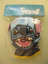 Lilo & Stitch Scrump Soft Plush Toys Doll Car Accessories Gear Knob Stick Cover