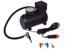 Portable Electric Mini 12V Air Compressor Pump Car Tyre Tire Inflator 300PSI New