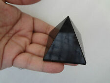 Black Tourmaline pyramid Buy 2 get 1 free AAAAA+++++ size 1.75inch to 2inch
