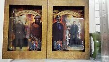 Hasbro - G.I.JOE ROC - JAMES MCCULLEN SET OF 2