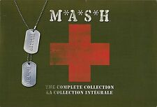 M*A*S*H MASH Complete TV Series ~ Season 1-11 Collection ~ NEW 33-DISC DVD SET