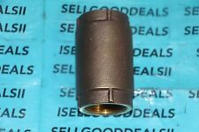 "Merrill CVR125 600 Series 1-1/4"" Brass Check Valve New"