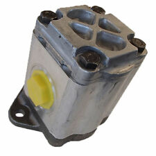 6672513 New Skid Steer Hydraulic Gear Pump made to fit Bobcat 751 751G 753G +
