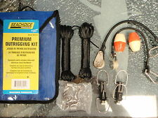 FISHING OUTRIGGER RIGGING KIT 88131 PREMIUM BOAT TROLLING FISH BOATINGMALL EBAY