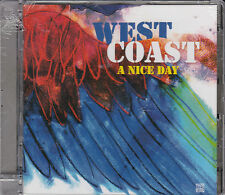 CD 19T WEST COAST A NICE DAY STAN GETZ/CHET BAKER/JOHN LEWIS/KESSEL/SHELDON