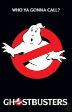 #1661 Ghostbuster Movie Poster 24X36
