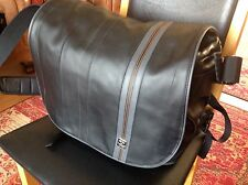 Crumpler Limited Edition Premium Leather Luxury DSLR Camera/Laptop Bag
