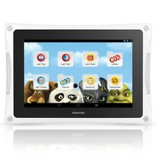 Nabi DreamTab HD8 16GB 8in Wi-Fi Android Kids Tablet - White (DMTAB-NV08B)
