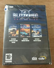 Blitzkrieg Collection (PC DVD-ROM) UK IMPORT