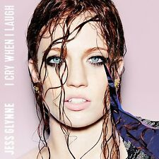 I Cry When I Laugh - Jess Glynne (CD, 2015, Atlantic) - FREE SHIPPING