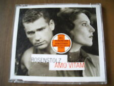 Rosenstolz -  Amo Vitam     (Single CD)