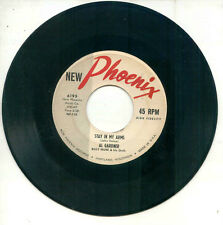 45 - Pheonix - Al Gardner - Stay In My Arms / Dear Lord