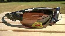Mens Maxx HD Sunglasses Dynasty HDP 2.0 Woodland Camo Polarized fishing CAG