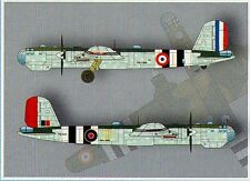 MPM 1/48 Heinkel He 177A-5 'Captured Bird' # 48062