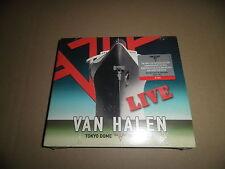 VAN HALEN TOKYO DOME IN CONCERT 2CD new / sealed