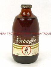 Tough 1970s Esslinger Beer stubby Bottle Tavern Trove Wilkes Barre