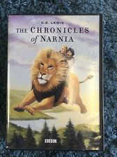 The Chronicles Of Narnia 3 Disc DVD Set BBC