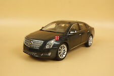 1/18 Cadillac XTS 2014 GREY color + GIFT