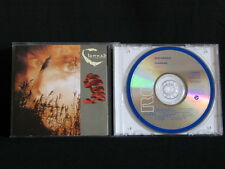 Clannad. Past Present. Compact Disc. 1989. Made In Australia