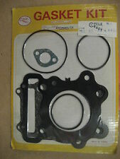 NOS Cycle Craft 85-87 Honda ATC250ES ATC250SX Top End Gasket Kit AHRMA MX