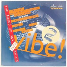 Vibe! 2 The Sound Of New Jack Swing  Various Vinyl Record