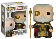 Funko Pop Marvel Thor 2: Odin Vinyl Bobble Head Action Figure Collectible Toy 54
