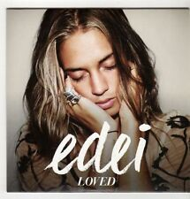 (GS614) Edei, Loved - 2010 DJ CD