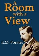 A Room with a View (Transaction Large Print Books)-ExLibrary
