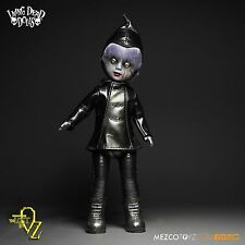 Living Dead Dolls ~ VALENTINE as The Tin Man  ~ The Lost in Oz Series by Mezco