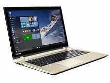 "Toshiba Satellite P50-C-17D Core i7-6500U, 15.6"" FHD, 256GB SSD, GeForce 930M"