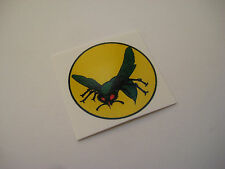 Corgi  268 Green Hornet  Stickers Decals  type 2