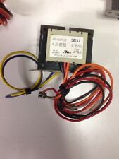 PRODUCTS UNLIMITED 4000-09E07K169 TRANSFORMER PRIMARY 208/240V SEC 24 VAC