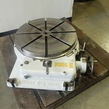 """23-5/8"""" Sip Rotary Table, MOdel PD 7"""