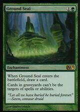 Ground Seal FOIL NM | | m13 | Magic MTG