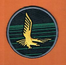 "ISRAEL IDF AIR FORCE GOLDEN EAGLE F-35  ""ADIR "" (MIGHTY) SQUADRON NEW PATCH"