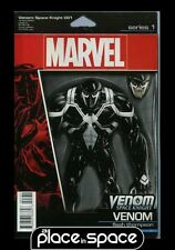 VENOM: SPACE KNIGHT #1C ACTION FIGURE