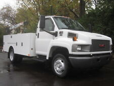 GMC : Other C4500 DUALLY