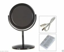 Spy Mirror Hidden Camera Motion Detection DV Video DVR Cam Camcorder HD Black
