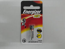 Energizer A27 27A MN27 L828 VR27 GP27A 12V Battery x1qty Sealed Exp 7-2017 TM
