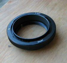 canon fd fl (not eos)  fit T2 T mount japan used